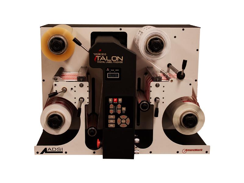 Digitales Finishingsystem iTech TALON