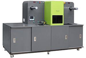 Laserstanze LC 230
