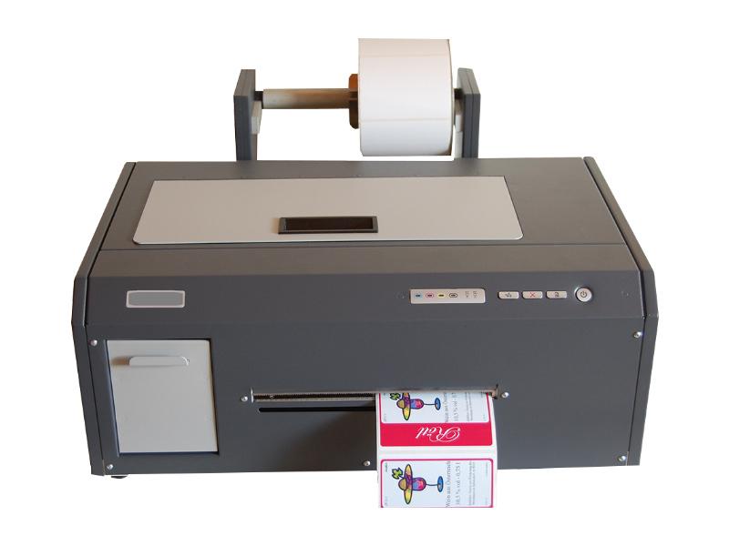Digitaler Etikettendrucker PRINTPIX