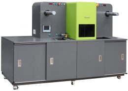 Finishingsystem Labelcut 230