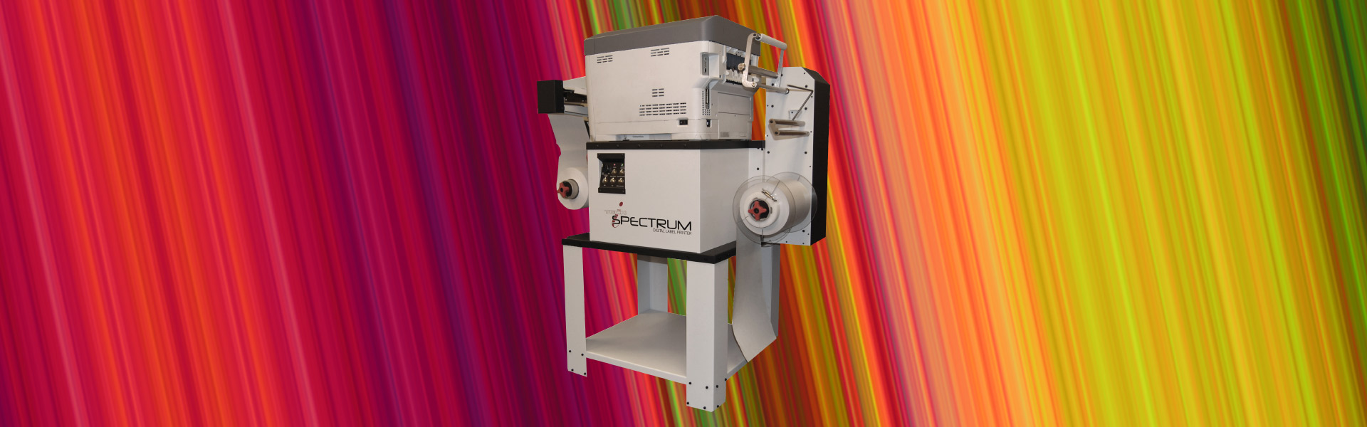 iTech SPECTRUM - Digitales Drucksystem