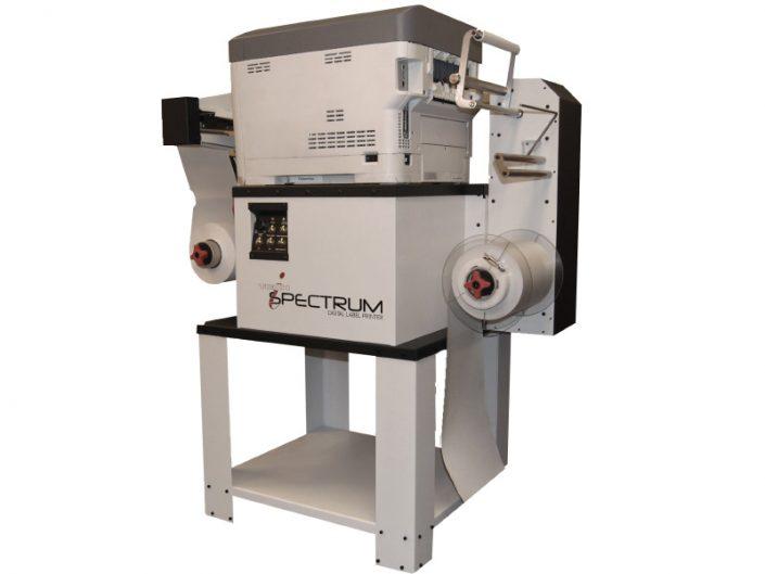 Etikettendrucksystem iTech SPECTRUM