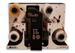 iTech TALON Finishingsystem